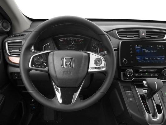 2017 Honda Cr V Ex L >> 2017 Honda Cr V Ex L