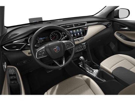 2020 Buick Encore Gx Preferred Sublimity Or Oregon Kl4mmcsl6lb068353