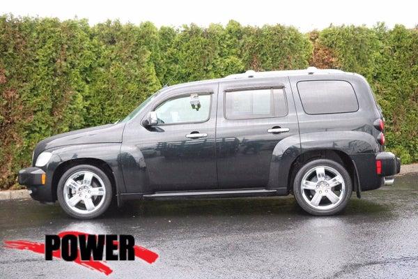 2011 Chevrolet Hhr Lt W 2lt Sublimity Or Oregon 3gnbacfu1bs566558