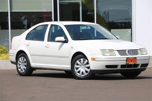 2004 Volkswagen Jetta Gl Sublimity Or Oregon 3vwrk69m94m011198
